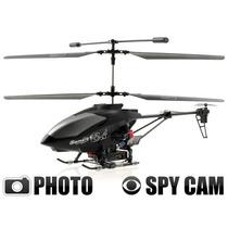 Repuestos De Helicoptero Rc Con Camara Espia Y Filmadora