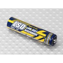 Batería De Nimh Turnigy Aaa Lsd 900mah Low Self Discharge