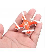 Helices Drone Cuadricoptrero Cheerson Cx10 Par Aspas