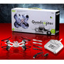 Cuadricóptero Guangwang Gw- X01 Mha Drone S/c