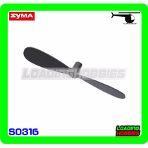 Helice Trasera Para Helicoptero Syma S031g S031g-07