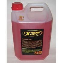 Combustible Extreme Fuels Al 10% De Nitro X 1 Galón
