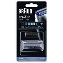 Repuesto Braun Foil+cuchilla Braun Cruzer 3 Cruzer 2 Cordoba