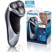 Afeitadora Eléctrica Philips Aquatouch At898/14 Recargable