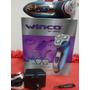 Afeitadora Recargable Winco W-812
