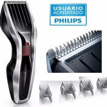 Cortadora De Pelo Y Barba Philips Hc Serie 5000 Hair Clipper