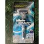 Maquina De Afeitar Gillette Mach 3 Turbo