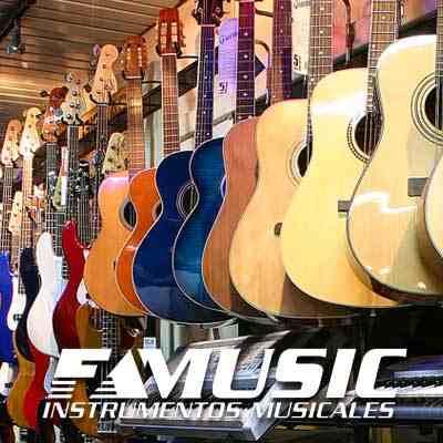 Afinador P/ Guitarra Criolla Electrica Bajo Cherub Wst-900