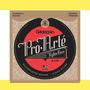 Encordado Cuerdas P/guitarra Clásica D´addario Pro Arte Ej45