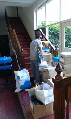 Agencia De Peones Veronica Trabajos Con Soga Por Balcon