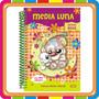 Agenda 2015 Media Luna - Original V&r - Mundo Manias