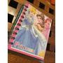 Anotador- Agenda - Disney Princesas