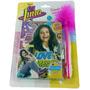 Soy Luna Diario C/birome Y Plumas 2680