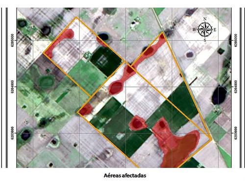 Agrimensor Matriculado - Zona Norte