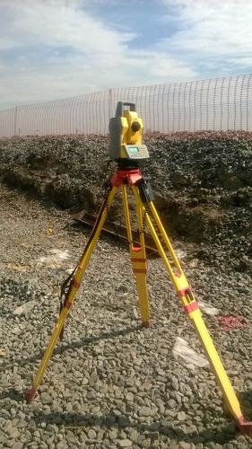 Agrimensor-servicio Integral De Agrimensura Y Topografia