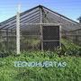 Hr Film Plastico Cobertura Invernaculo Invernadero 150 Mirco