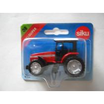 Siku Tractor Massey Ferguson 1/72 Blister Cerrado Impecable
