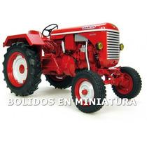 Tractor Champion Elan 1956 - Universal Hobbies 1/16