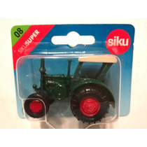-full- Tractor Antiguo Siku 0861 1/76