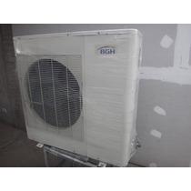 Aire Acondicionado 12.000 Frigorías (frío/calor)