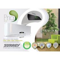 Aire Acondicionado Split Surrey Pria Eco 2300fr Frío/calor