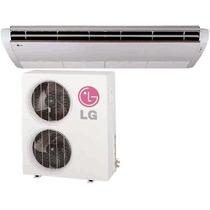 Aire Split Lg Sistema Piso-techo 9000 Frg. F/calor