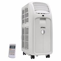 Aire Acondicionado Portatil Atma 3200w Atp32h15x Frio Calor