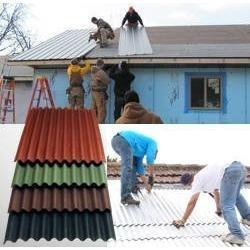 Aislante para techos