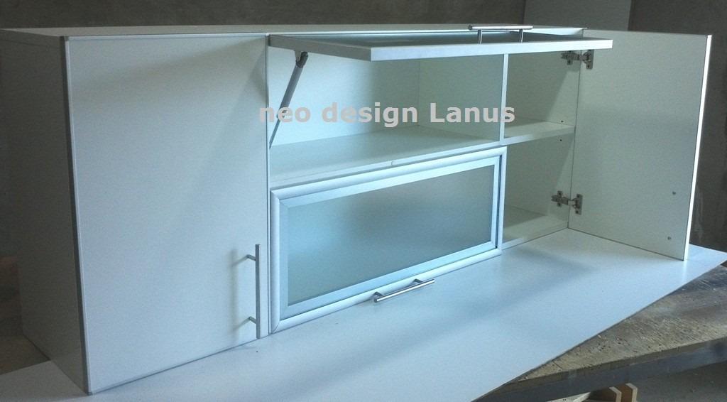 Muebles de vidrio y aluminio 20170806112038 for Modelos de comedores de vidrio