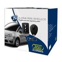 Alarma X-28 Z20 Colocada En Peugeot 207-307- Quilmes Centro