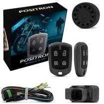 Alarma Moto Pst Fx330 2 Controles Full Presencia Acs