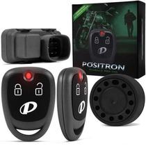Alarma Para Moto Pst Pro330 2 Controles Presencia Instalada