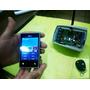 Backup Celular Alarma Gsm Auto Moto Casa 4 Entradas 4 Salida