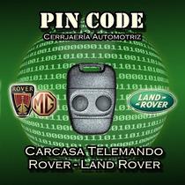Carcasa Telemando Control Remoto Rover 200 400 Land Rover