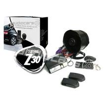 Alarma X28 Z30 Rh Presencia Volumetrico 2 Ctrls Instalado!