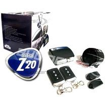 Alarma X28 Z20rs Volumetrica Presencia 2 Ctrls + Cierres X4p
