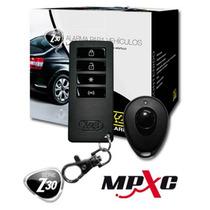 Alarma Auto X28 Volumetrico Presencia Sirena Habla Z30 Rh S2