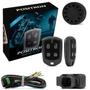 Alarma Para Moto Pst Fx330 Instalada Yamaha Honda Zanella