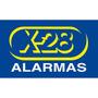 Alarma X-28 Z-20 Presencia-volumétrica Instalada Zona Oeste.