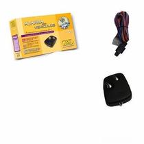 Alarma X28 P3 Sistema De Seguridad Para Auto