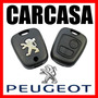 Carcasa Peugeot 206 207 Telemando Control Remoto Llave
