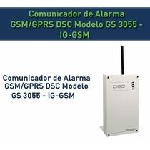 Comunicador P/ Alarmas Dsc Compatible C/ Paneles De Control