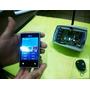 Alarma Gsm Backup Celular Auto Moto Casa Crg Tango +cargador