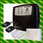 Kit Alarma Inalambrica Sensor Movimiento Control Remoto Sire