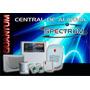 Alarma Domiciliaria Kit Alfa 21 Listo Para Instalar