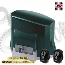 Motor Para Cambio 350 K Sin Cremallera Automatización Portón