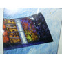 25 Folio P Carpeta Postales Billetes Fotos 2 Bolsillos Hoja