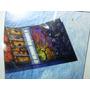 25 Hojas P Carpeta Postales Billetes Fotos 2 Bolsillos Hoja