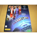 Album De Figuritas Uefa Champions League 2010-2011. Incomp.