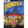 Album The Simpsons Springfield